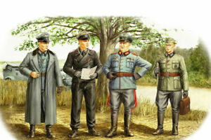 Hobbyboss 1:35: German Officer (84406)