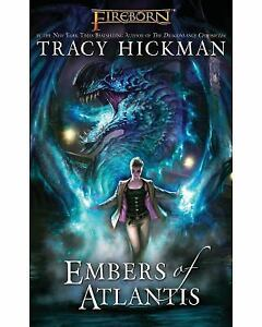 Embers of Atlantis - Tracy Hickman