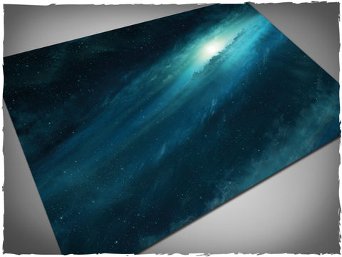 Supernova - 6'x4' Mousepad (Deep Cut Studios)