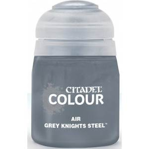 Citadel Air  - Grey Knights Steel (24ml)