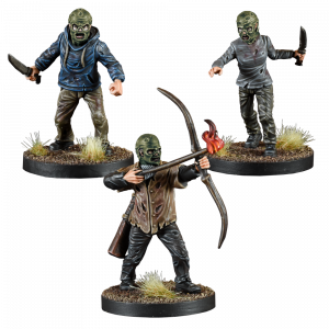 Call to Arms - The Whisperers Booster (The Walking Dead)
