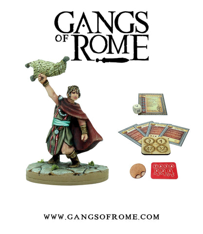 Gangs of Rome - Fighter Undecimus