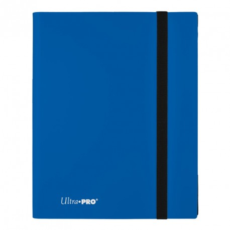 Ultra Pro - Premium Pro Binder (Dark Blue)
