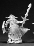 warrior -  reaper miniature uk stockist tabletop miniatures
