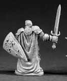 paladin - reaper miniature uk stockist tabletop miniatures