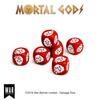 Mortal Gods - Athenian Lochos - Box Set- Mighty Lancer Games