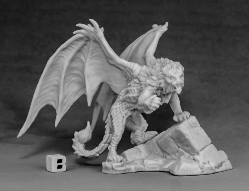 manticore - reaper miniature uk stockist tabletop miniatures