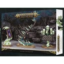 Nighthaunt Endless Spells (Age of Sigmar): www.mightylancergames.co.uk