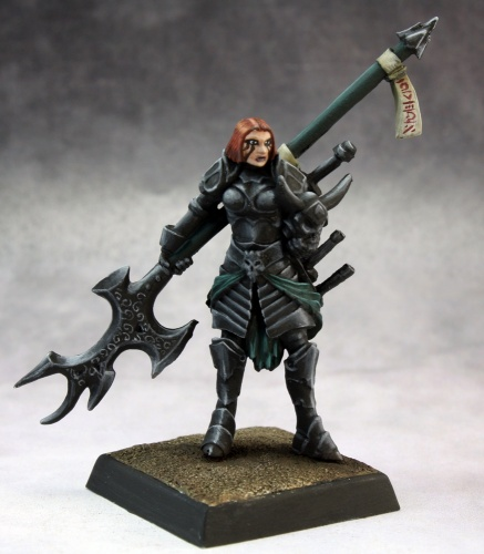 Reaper Pathfinder - 60118 www.mightylancergames.co.uk