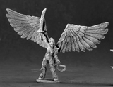 reaper miniatures Angel of Justice 03459: