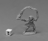 77415: Corim the Kestrel, Gnome Wizard by Derek Schubert- uK reaper minuatures stockist