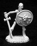 skeleton- reaper miniature uk stockist tabletop miniatures