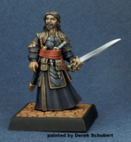 60192: Salim Ghadafar by Derek Schubert: www.mightylancergames.co.uk