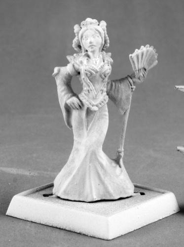 Queen - reaper miniature uk stockist