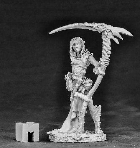 elf-  reaper miniature uk stockist
