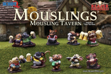 reaper miniatures mousling