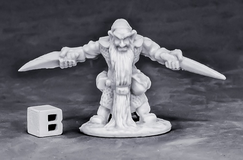 reaper miniature uk stockist dwarf