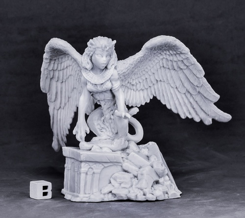 reaper miniature uk stockist sphinx