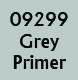 09299 - Brush-On Grey Primer - Core Colours (Reaper Master Series Paint) :www.mightylancergames.co.uk