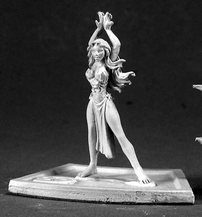 reaper miniatures cancer