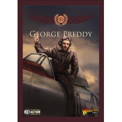 Blood Red Skies: US Ace Pilot George Preddy set