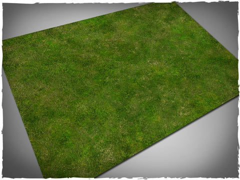Grass - 6'x4' Mousepad (Deep Cut Studios)