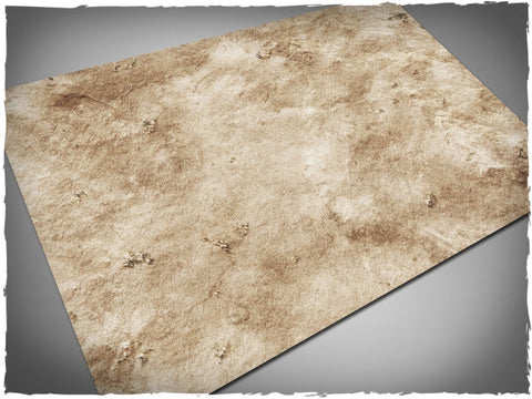 Wastleland V2 - 6'x4' Mousepad (Deep Cut Studios)