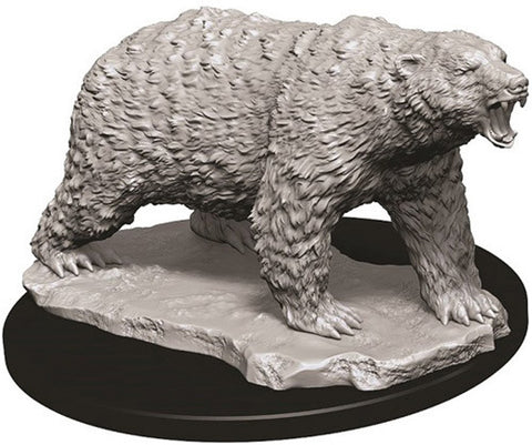 WizKids: Polar Bear 73727-  Deep Cuts