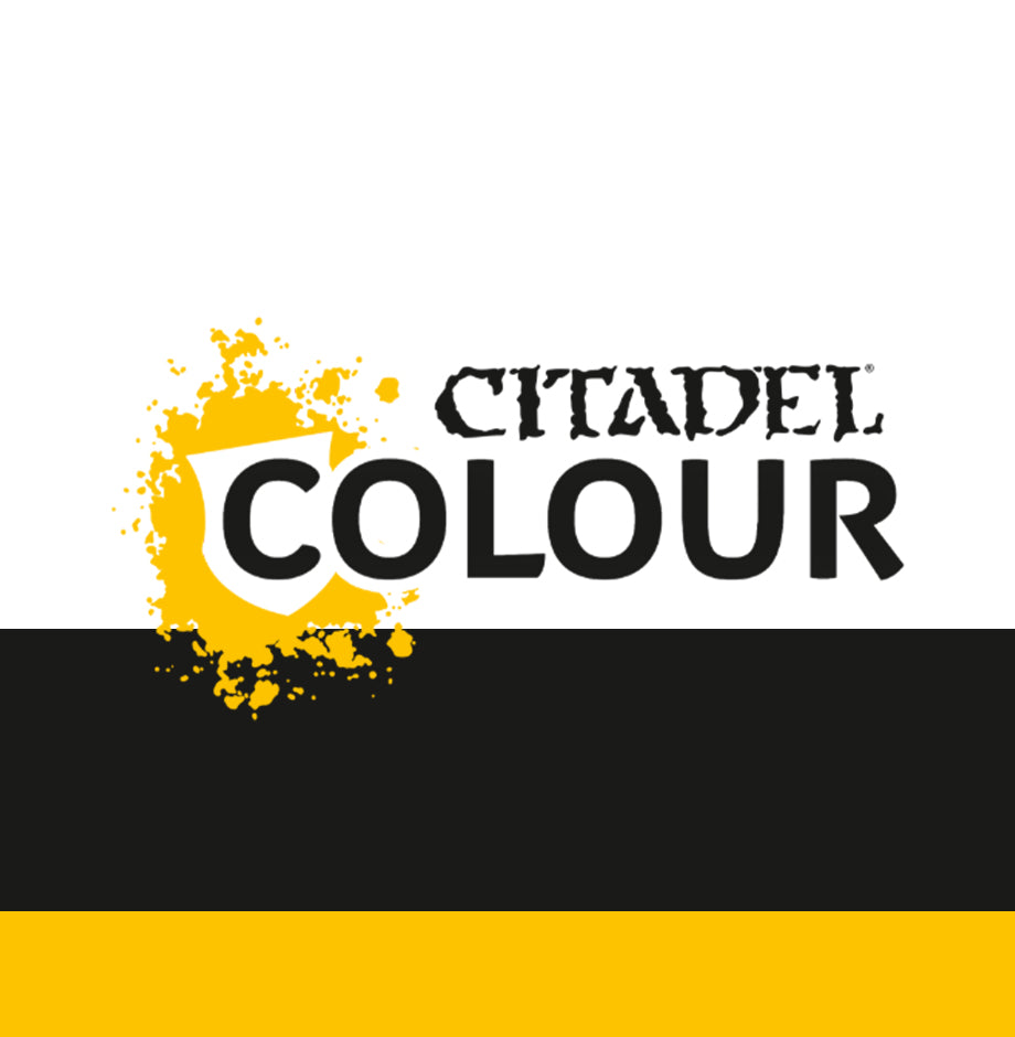 Citadel Painting & Modelling Supplies