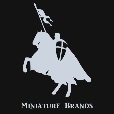 More Miniature Brands