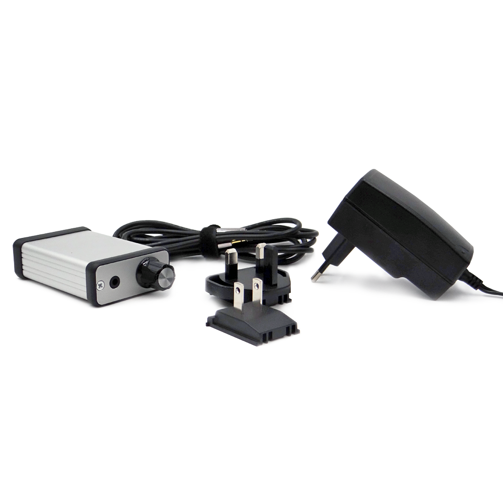 OBELISK standard power supply adaptor