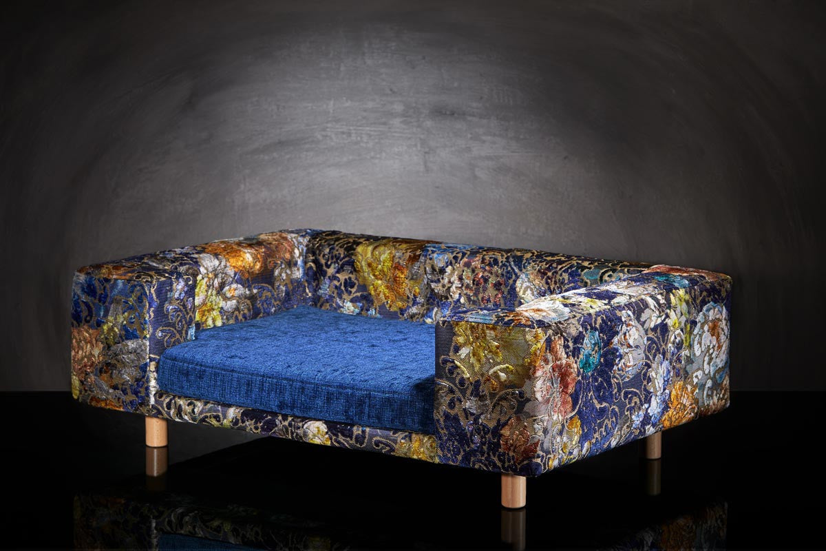 luxury sofa for dog le couture french design paris