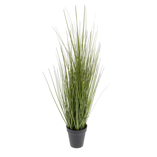 Artificial Plant - Potted Grass