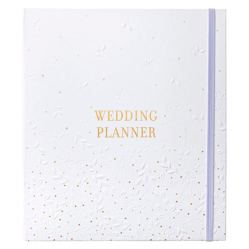 Bride to B - Classic Wedding Planner Book