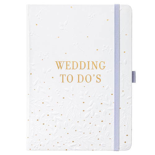 Bride to B - Classic Wedding to Do Book - Classic