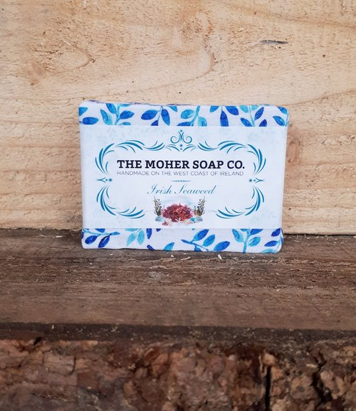 Moher Soap Co Handmade Soap