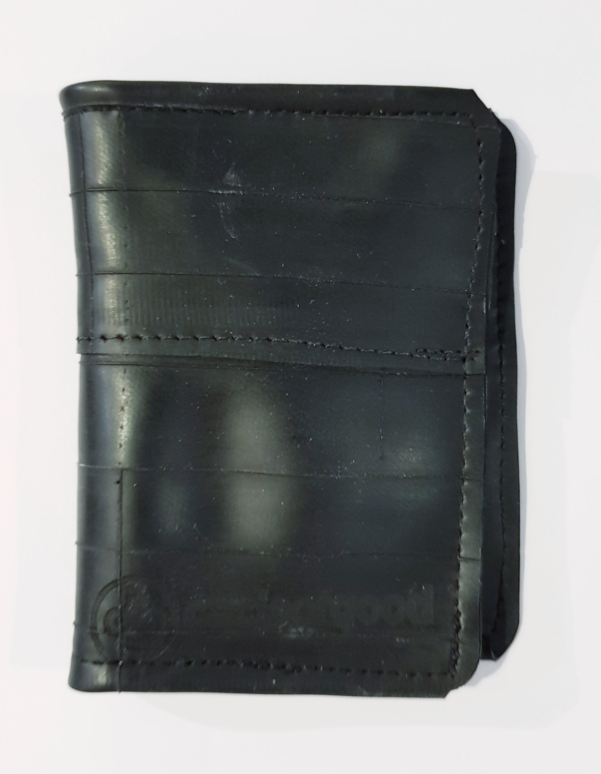 Cycle of Good - Coin Wallet made from bike Inner tube