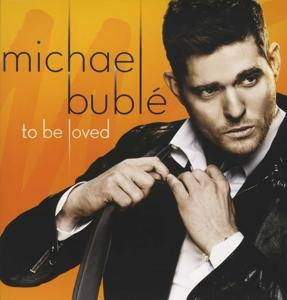 Vinyl - Michael Buble - to be Loved