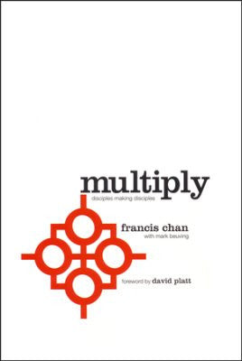 Francis Chan - Multiply