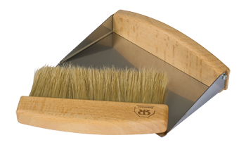Redecker Brush - Table Sweeping Set