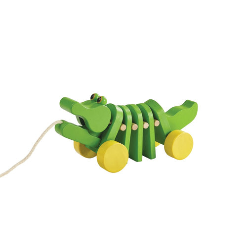 Plan Toys - Dancing Alligator