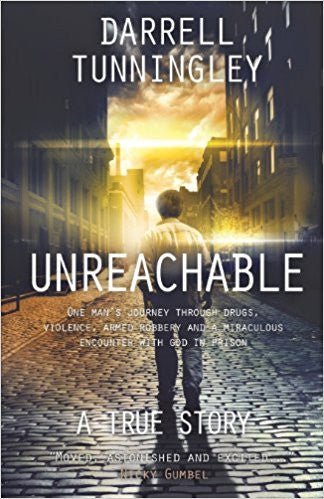 Darrell Tunningly - Unreachable