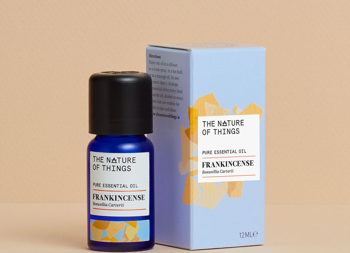 Nature of Things - Frankincense Essential Oil 12ML