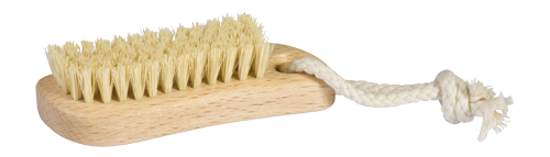 Redecker Brush - Nail Brush - Beechwood