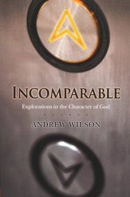 Andrew Wilson - Incomparable
