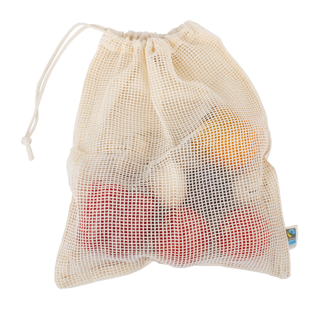 Organic Cotton Fruit and Vegetable bag
