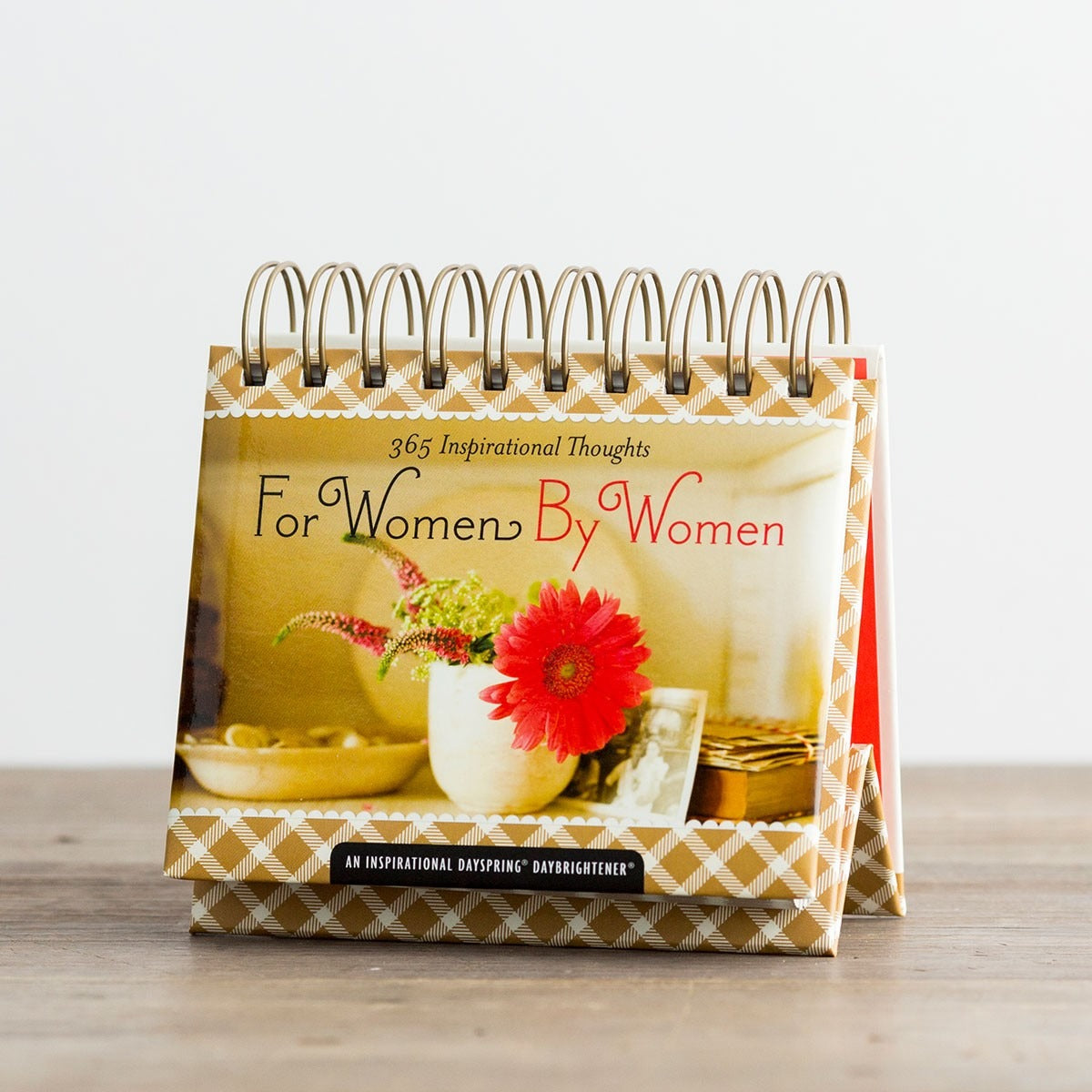 Dayspring Perpetual Calender - For Women, By Women