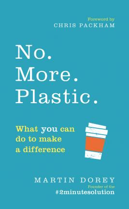 Book: NO MORE PLASTIC