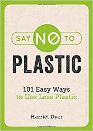 Book: SAY NO TO PLASTIC