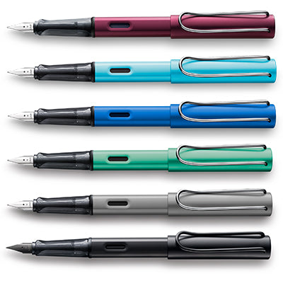 Lamy - AL-Star Fountain Pen